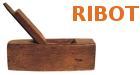 """Logo of project Ribot"""